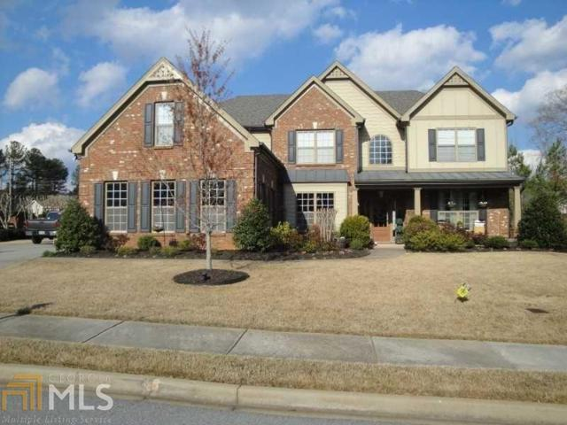 2009 Wisteria Park Lane, Lawrenceville, GA 30043 (MLS #8611073) :: Anita Stephens Realty Group