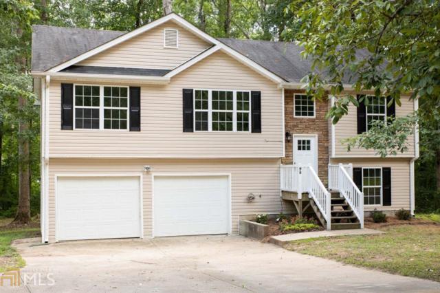 98 Oak Ridge Rd, Temple, GA 30179 (MLS #8611087) :: Rettro Group