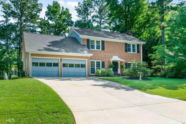 1720 Pierce Arrow Parkway, Tucker, GA 30084 (MLS #8611115) :: Anita Stephens Realty Group