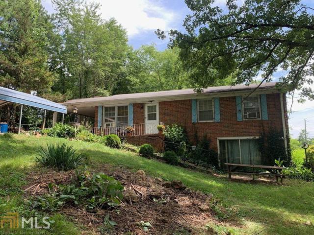 113 Cantrell Dr, Plainville, GA 30733 (MLS #8611124) :: Buffington Real Estate Group