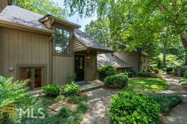 4108 D Youville Trace, Brookhaven, GA 30341 (MLS #8611131) :: Anita Stephens Realty Group