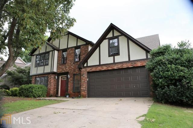 670 Deer Oaks Drive, Lawrenceville, GA 30044 (MLS #8611132) :: Anita Stephens Realty Group