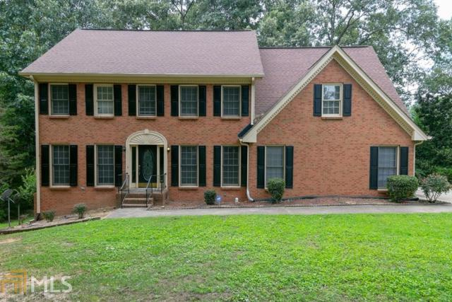 3551 Southern Bay Court, Snellville, GA 30039 (MLS #8611148) :: Anita Stephens Realty Group