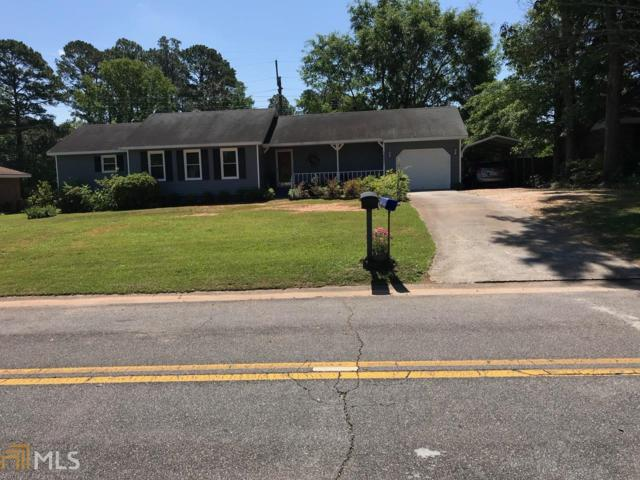 1847 Holly Hill Rd, Milledgeville, GA 31061 (MLS #8611166) :: Buffington Real Estate Group