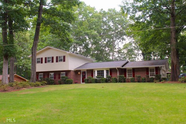 4762 Hickory Ct, Lilburn, GA 30047 (MLS #8611169) :: Anita Stephens Realty Group