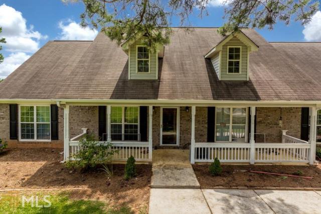 794 New Hope Road, Mcdonough, GA 30252 (MLS #8611170) :: Anita Stephens Realty Group