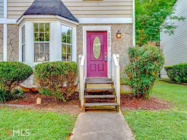 3488 Lee Court Nw, Kennesaw, GA 30144 (MLS #8611179) :: Anita Stephens Realty Group