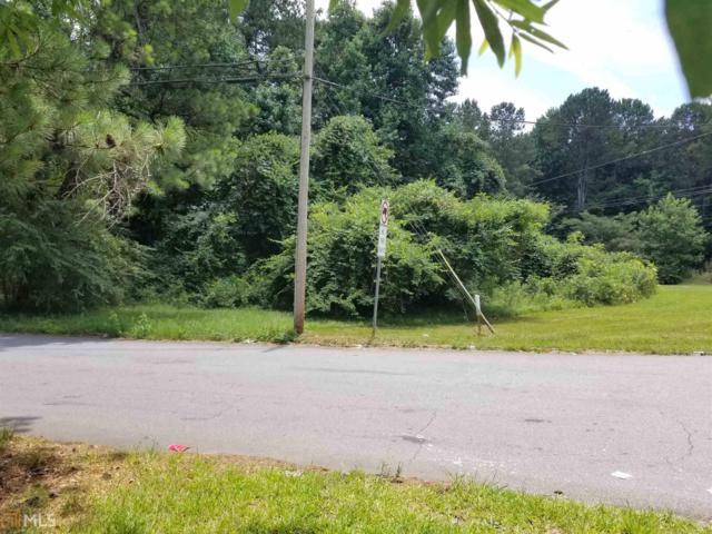 0 Connie Circle, Rex, GA 30273 (MLS #8611196) :: Anita Stephens Realty Group