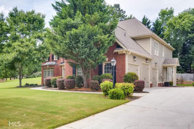4862 Manatee Ct, Powder Springs, GA 30127 (MLS #8611205) :: Buffington Real Estate Group