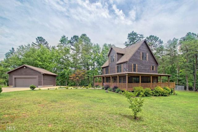 946 Riverdale Rd, Toccoa, GA 30577 (MLS #8611275) :: Rettro Group