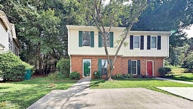 1551 Springleaf Ct, Smyrna, GA 30080 (MLS #8611361) :: Rettro Group
