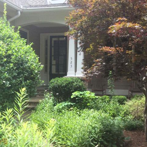 523 Birch River Rd, Dahlonega, GA 30533 (MLS #8611379) :: Athens Georgia Homes
