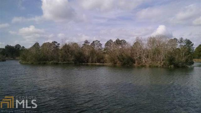 0 E Lake Deborah Lot 25 R, Folkston, GA 31537 (MLS #8611385) :: Rettro Group