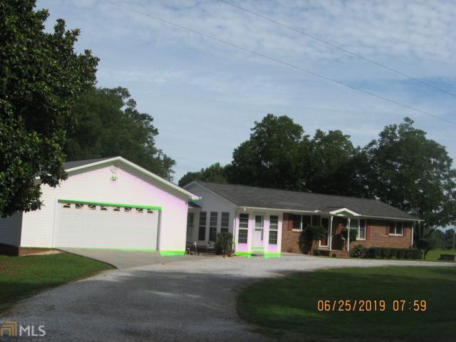 185 Harrison Bridge Road, Royston, GA 30662 (MLS #8611387) :: Rettro Group