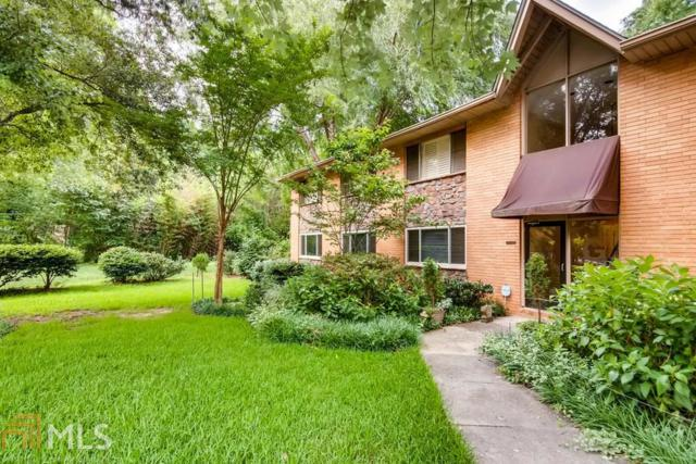 115 Biscayne Drive Nw G1, Atlanta, GA 30309 (MLS #8611417) :: RE/MAX Eagle Creek Realty
