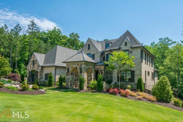 15987 Manor Club Drive, Milton, GA 30004 (MLS #8611431) :: RE/MAX Eagle Creek Realty