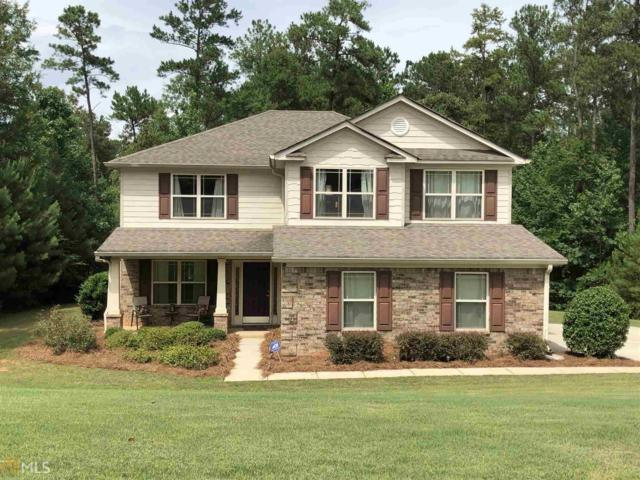 1017 Yorkshire Drive #28, Griffin, GA 30223 (MLS #8611462) :: Rettro Group