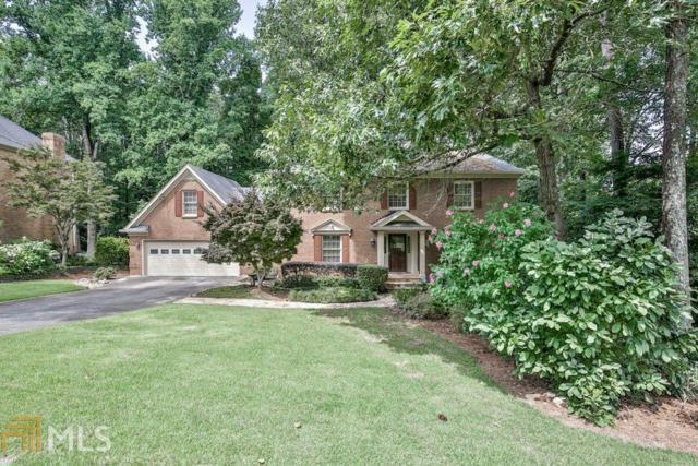 133 Jamestown Court Sw, Lilburn, GA 30047 (MLS #8611521) :: RE/MAX Eagle Creek Realty