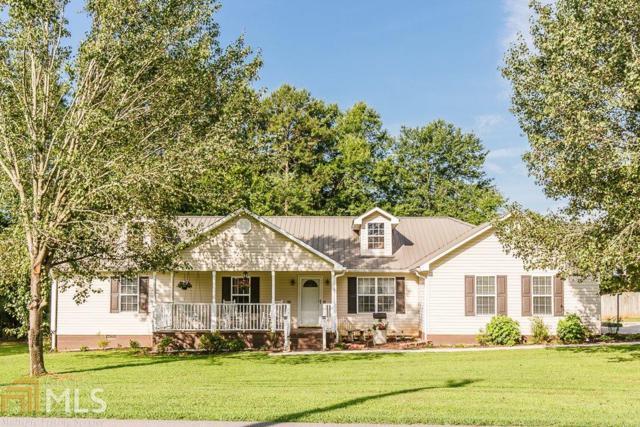 721 Ridgeway Road, Commerce, GA 30529 (MLS #8611524) :: RE/MAX Eagle Creek Realty