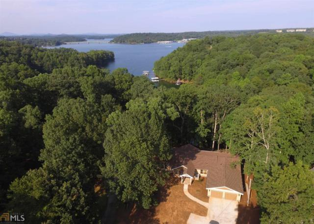3527 Point View Cir, Gainesville, GA 30506 (MLS #8611579) :: Buffington Real Estate Group