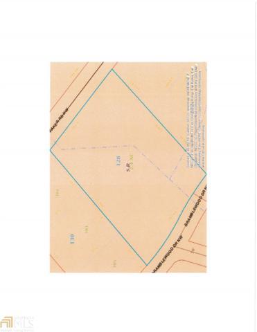 0 Bramblewood Dr, Rome, GA 30165 (MLS #8611751) :: Rettro Group