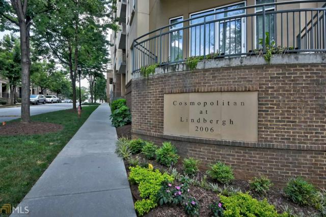 711 NE Cosmopolitan Dr #417, Atlanta, GA 30324 (MLS #8611797) :: Rettro Group