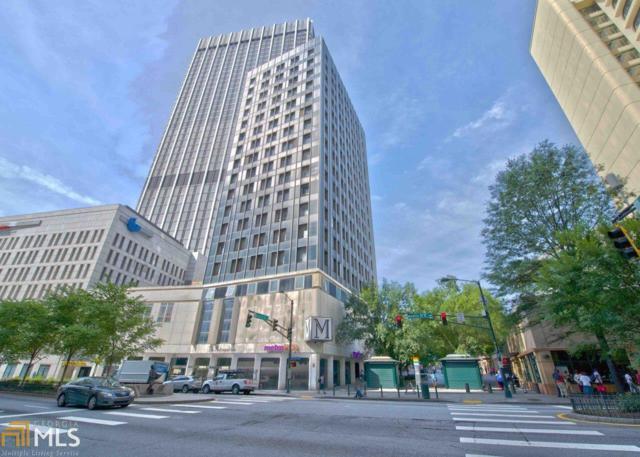 20 Marietta 8B, Atlanta, GA 30303 (MLS #8611942) :: Rettro Group