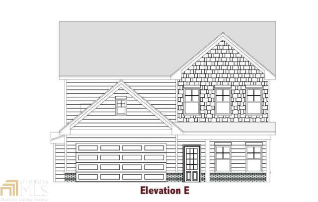 233 Evergreen Way, Loganville, GA 30052 (MLS #8611989) :: Buffington Real Estate Group