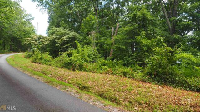 0 Arbor Dr Lot 21, Lakemont, GA 30552 (MLS #8612059) :: Rettro Group