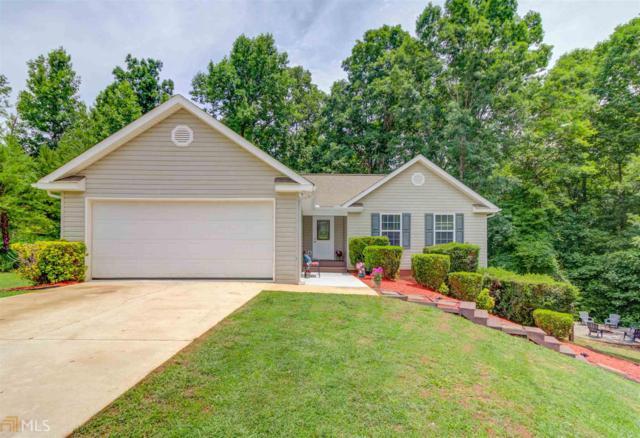 823 Sycamore Hill Ln, Clarkesville, GA 30523 (MLS #8612082) :: Anita Stephens Realty Group