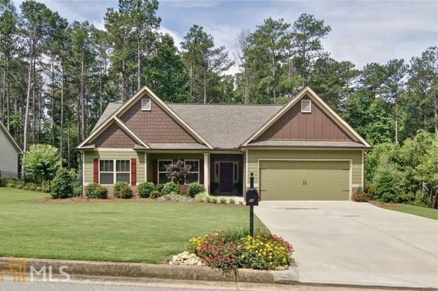 98 Jessica Ct, Dallas, GA 30157 (MLS #8612152) :: The Heyl Group at Keller Williams