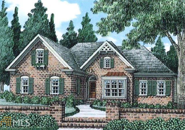 17 Oak View Dr #107, Rome, GA 30165 (MLS #8612508) :: Bonds Realty Group Keller Williams Realty - Atlanta Partners