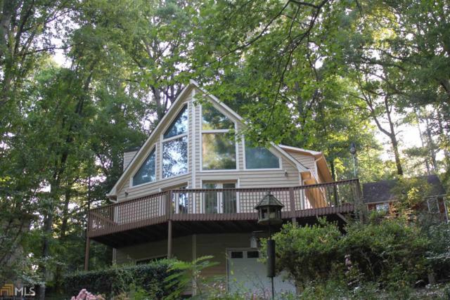 8781 Lake Dr, Snellville, GA 30039 (MLS #8612734) :: The Heyl Group at Keller Williams