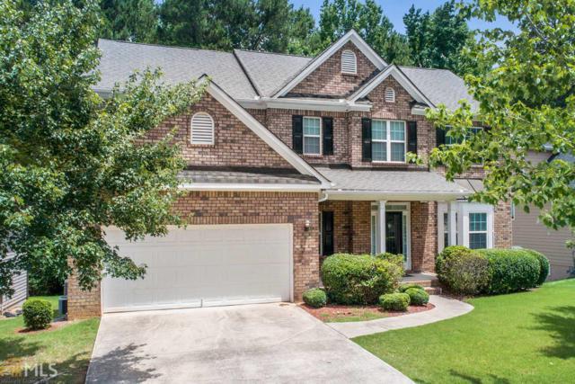 5417 The Vyne Ave, Atlanta, GA 30349 (MLS #8612752) :: Bonds Realty Group Keller Williams Realty - Atlanta Partners