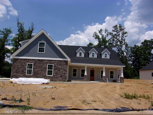 15 Oak View Dr, Rome, GA 30165 (MLS #8612931) :: Bonds Realty Group Keller Williams Realty - Atlanta Partners