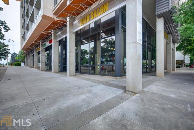 480 John Wesley Dobbs Ave #324, Atlanta, GA 30312 (MLS #8613110) :: Rettro Group
