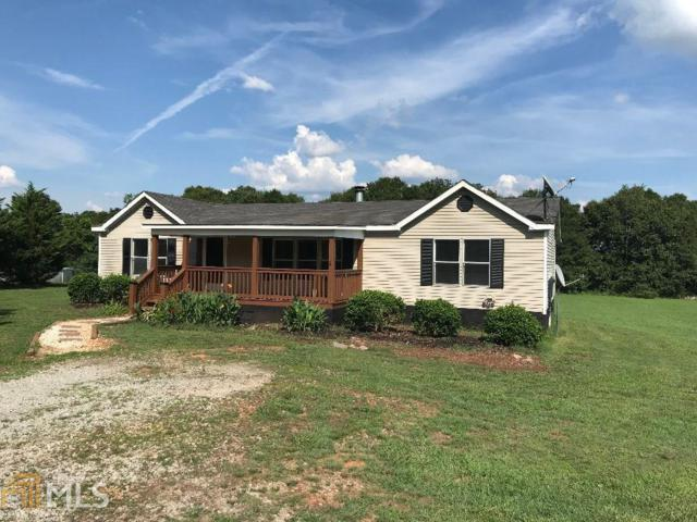 239 Green Meadows Dr, Hartwell, GA 30643 (MLS #8613341) :: Rettro Group