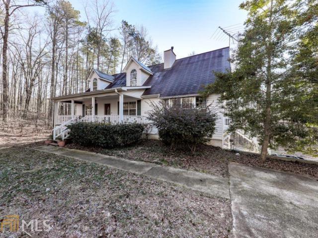 542 Orchard Rd, Jasper, GA 30143 (MLS #8613342) :: Bonds Realty Group Keller Williams Realty - Atlanta Partners