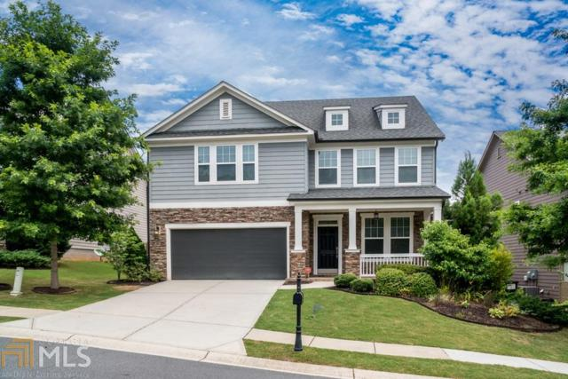615 Stone Hill Dr, Woodstock, GA 30188 (MLS #8613393) :: Rettro Group