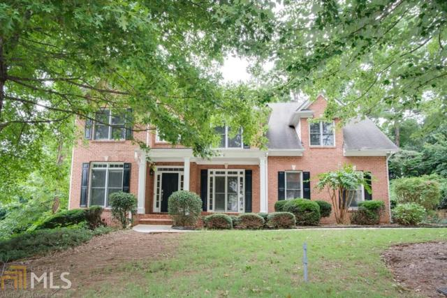 815 River Cove Dr, Dacula, GA 30019 (MLS #8613396) :: The Stadler Group