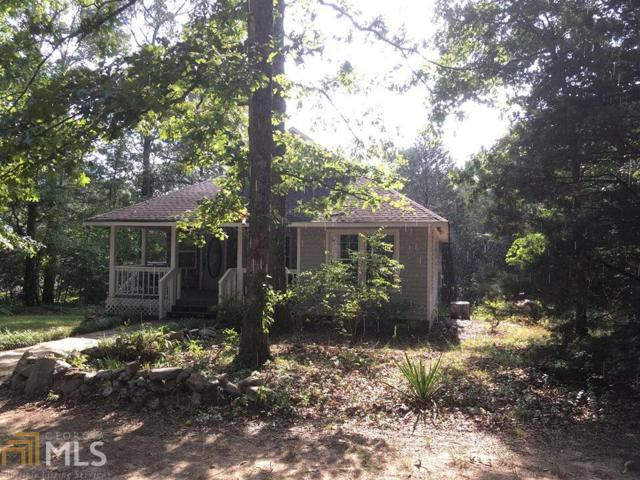 615 Youngs Mill Rd, Kingston, GA 30145 (MLS #8613600) :: Athens Georgia Homes