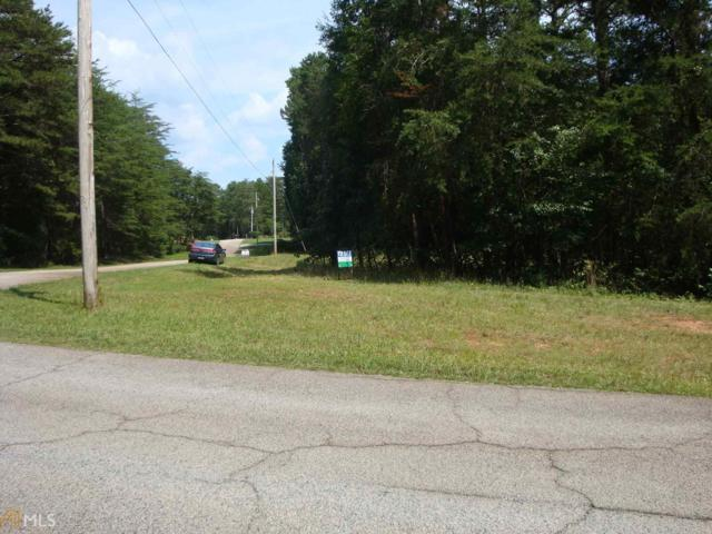 685 Currahee Point Lot 33, Toccoa, GA 30577 (MLS #8613660) :: Tim Stout and Associates