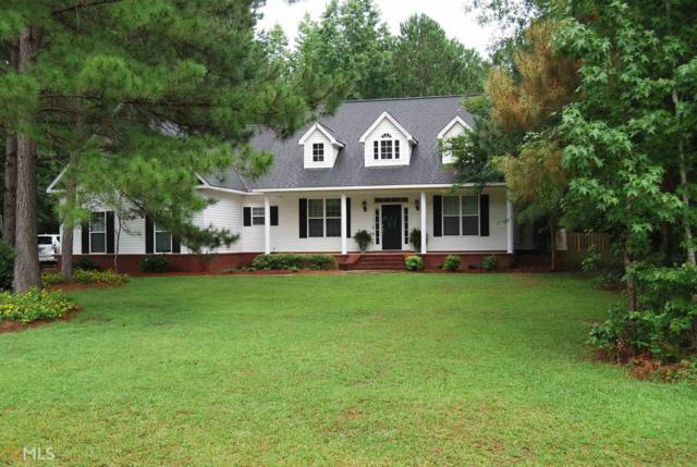 1702 Shimley Dr, Statesboro, GA 30461 (MLS #8613782) :: The Heyl Group at Keller Williams