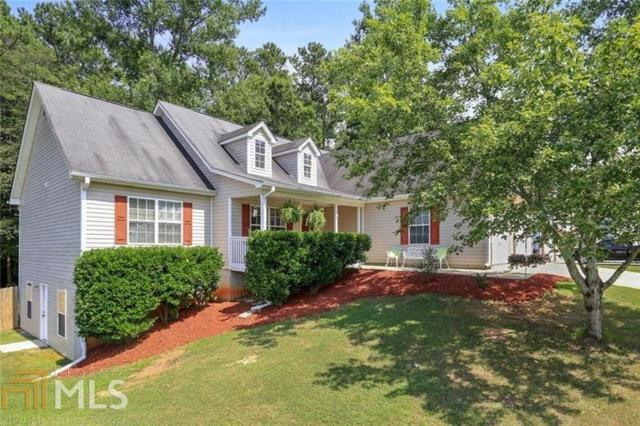 348 Legend Creek Ter, Douglasville, GA 30134 (MLS #8613827) :: The Heyl Group at Keller Williams