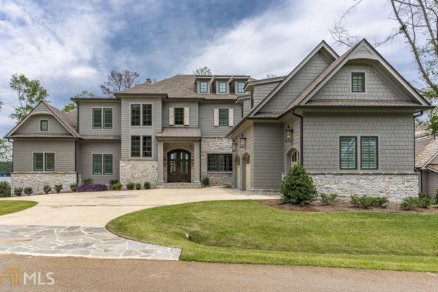 202 Eagles Way, Eatonton, GA 31024 (MLS #8613980) :: Bonds Realty Group Keller Williams Realty - Atlanta Partners