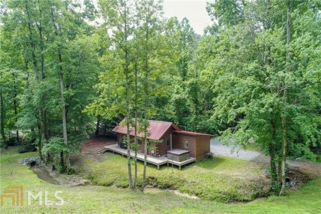 726 Luther Palmer A Rd L, Cleveland, GA 30528 (MLS #8614255) :: The Heyl Group at Keller Williams