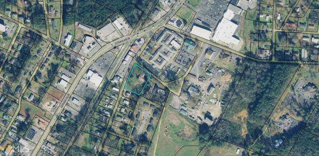 0 Highland Ave, Summerville, GA 30747 (MLS #8614270) :: Team Cozart