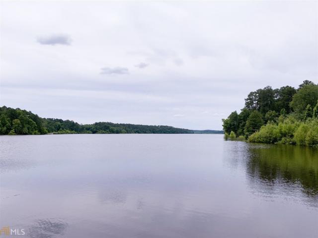 0 Fishing Creek Estates Dr #3, Lincolnton, GA 30817 (MLS #8614366) :: Bonds Realty Group Keller Williams Realty - Atlanta Partners