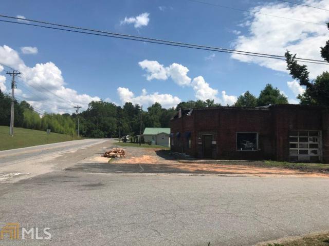 31 Old Epworth Rd, Mccaysville, GA 30555 (MLS #8614402) :: The Heyl Group at Keller Williams