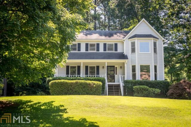 1470 Alison Jane Ln, Kennesaw, GA 30144 (MLS #8614430) :: HergGroup Atlanta